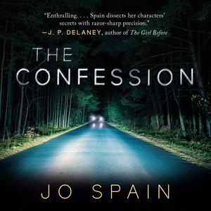 The Confession (Unabridged)