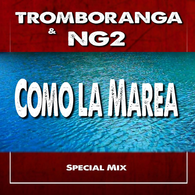 Como la Marea (Special Mix)