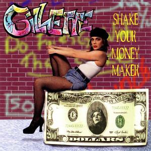 Shake Your Money Maker album