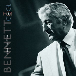 Tony Bennett I'm Just a Lucky So and So cover