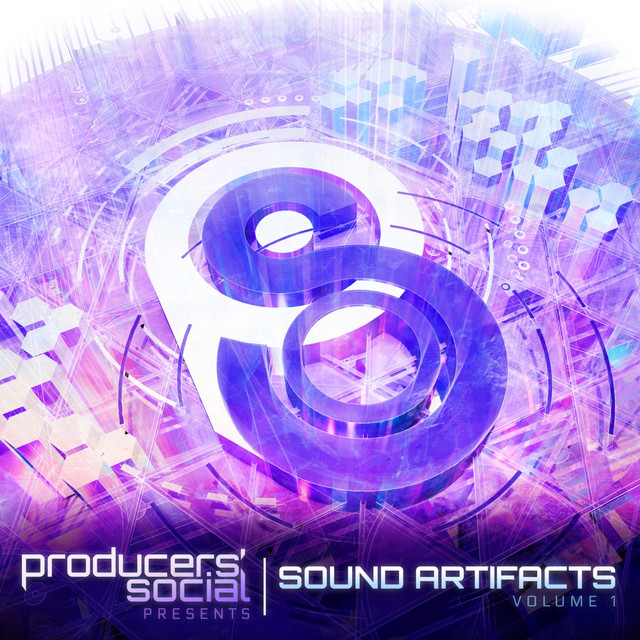 Sound Artifacts Volume 01 Albumcover