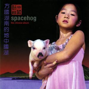 The Chinese Album album