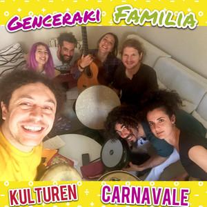 Genceraki Familia (La Tarara) Albümü