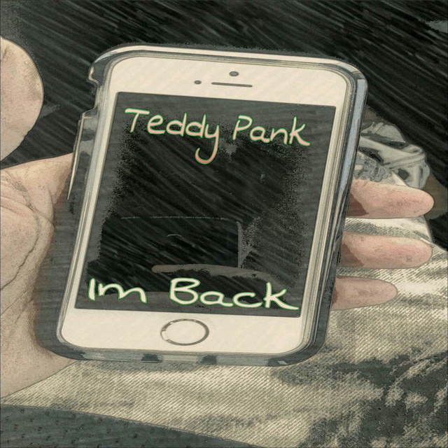 Artwork for You Must Think Im Tripping by Teddy Pank
