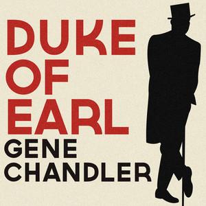 Duke of Earl album