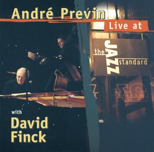 Live at the Jazz Standard album