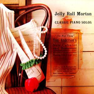 Classic Piano Solos album