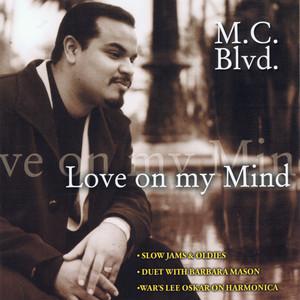 Key Bpm For Quiero Hacerte El Amor By Mc Blvd David Gates Tunebat