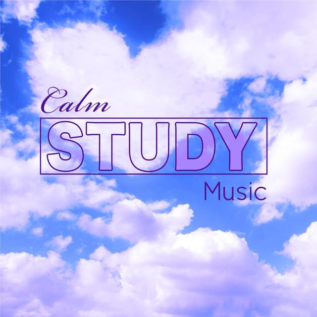 Calm Study Music Albumcover