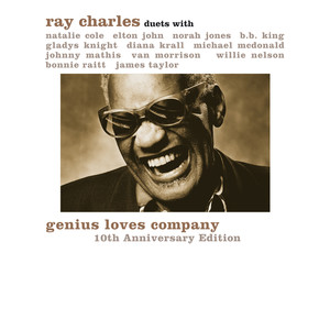 Ray Charles, Natalie Cole Fever cover