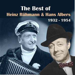 Hans Albers & Heinz Rühmann album