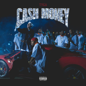 Tyga Cash Money cover