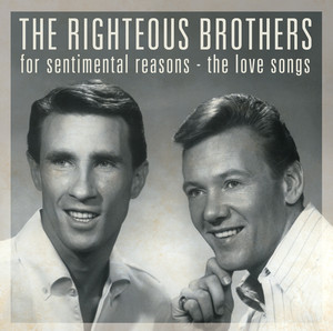 The Righteous Brothers Put a Little Love in Your Heart cover
