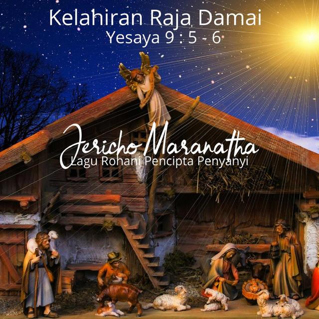 free download lagu Kelahiran Raja Damai gratis
