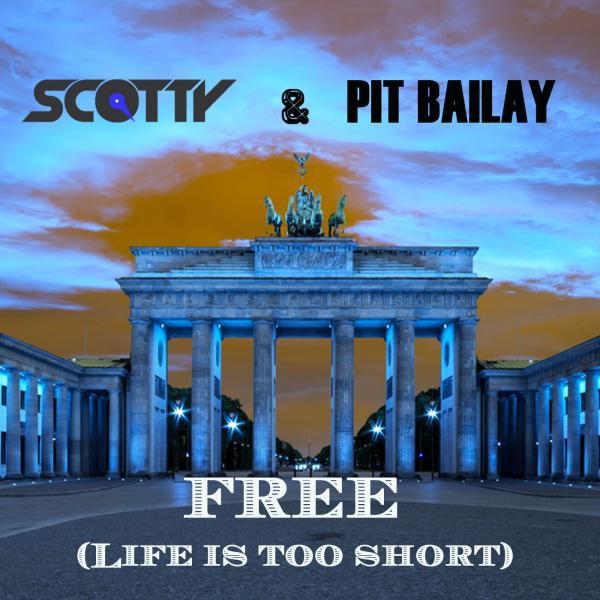 Free (Life Is Too Short) [Remixes]
