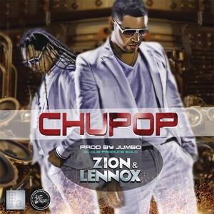 Chupop Albümü