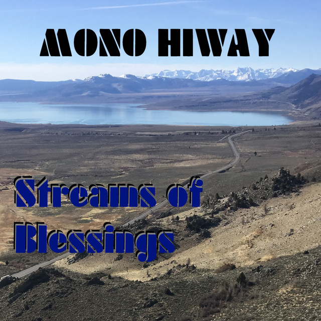 Streams of Blessings