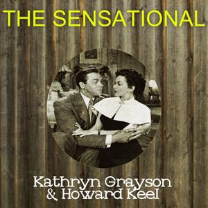 The Sensational Kathryn Grayson & Howard Keel album
