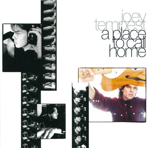 Joey Tempest, A Place To Call Home på Spotify