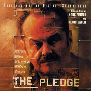 The Pledge Albumcover