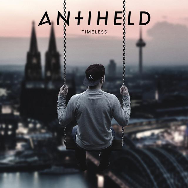 Antiheld cover