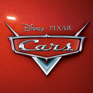 Cars Original Soundtrack (English Version) album