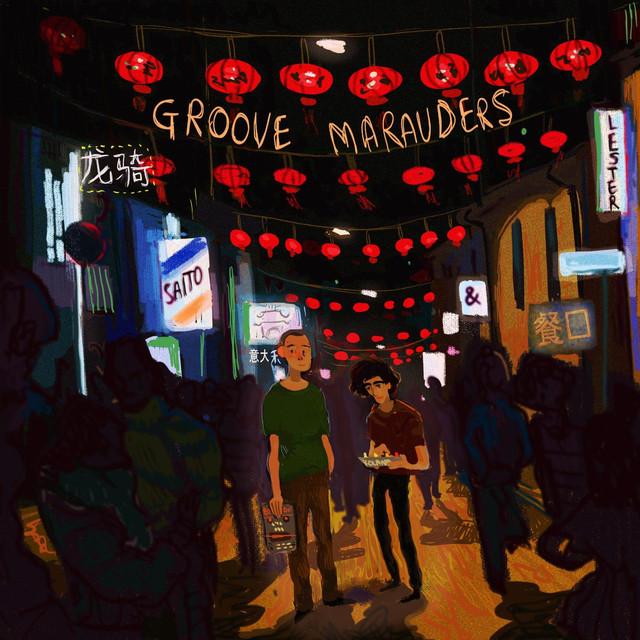 Groove Marauders