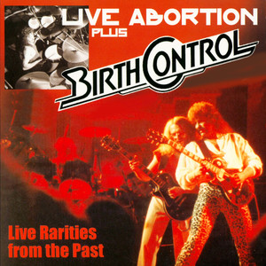 Live Abortion Plus album