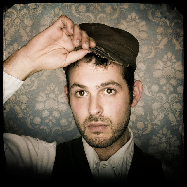 Photo Gregory Alan Isakov