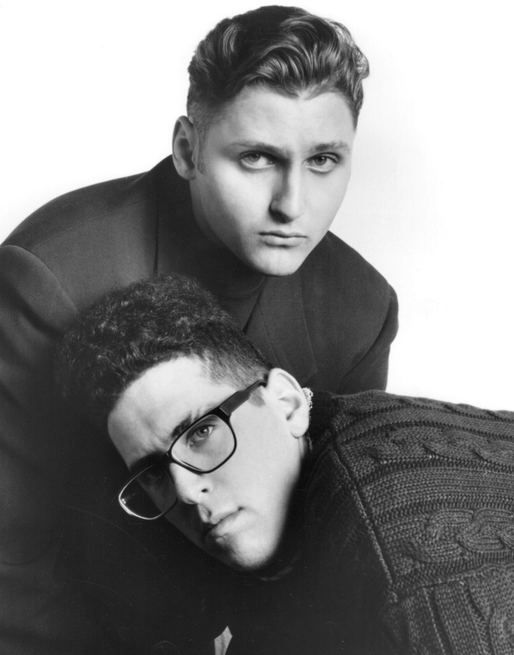 3rd Bass On Spotify
