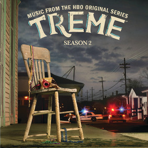 Treme - Music From The HBO Original Series: Season 2 album
