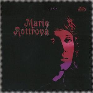 Marie Rottrová - Marie Rottrová / Flamingo