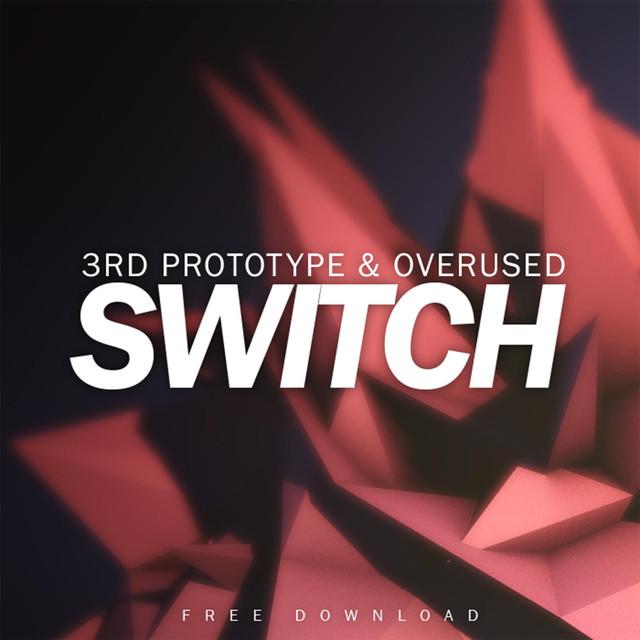 3rd Prototype & Overused