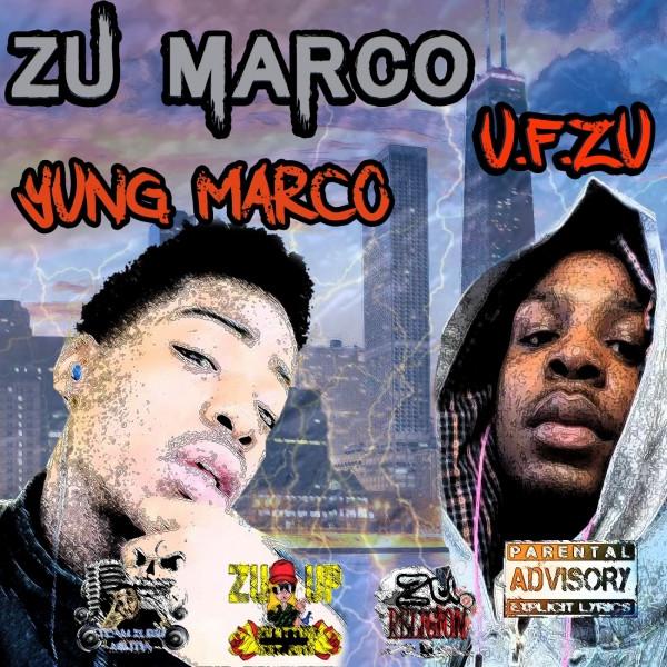 U. F. Zu, Zu Marco Zu Marco album cover