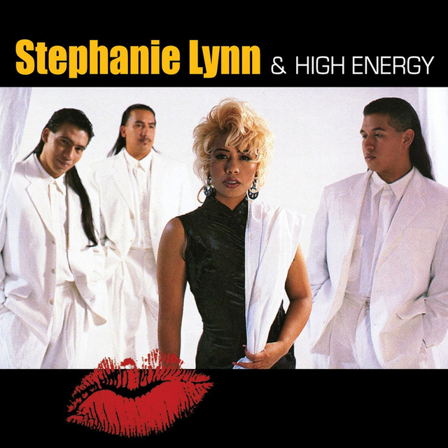 Stephanie Lynn & High Energy