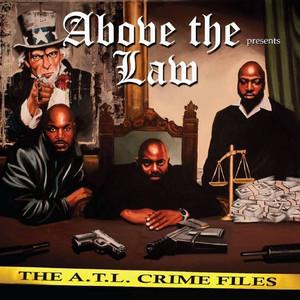 The A.T.L. Crime Files album