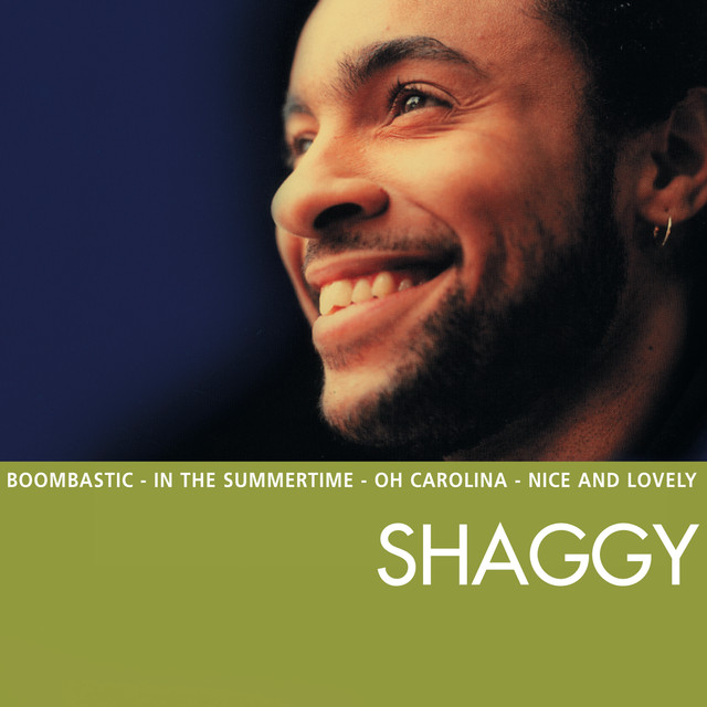 44 876 Deluxe Sting Shaggy: Essential By Shaggy On Spotify