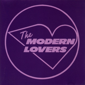 The Modern Lovers - Modern Lovers