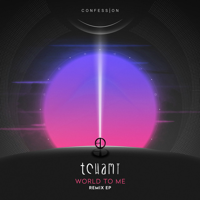 World To Me - Remix EP