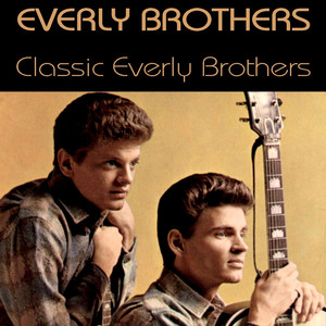 The Everly Brothers Lightnin' Express cover