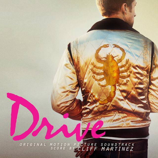 Drive (Original Motion Picture Soundtrack) by Various