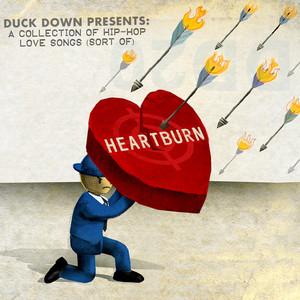 Duck Down Presents: Heartburn
