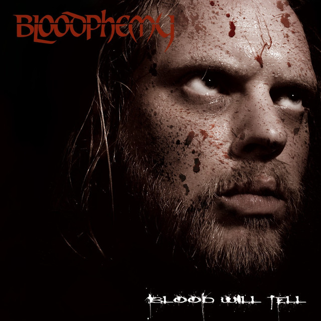 Bloodphemy