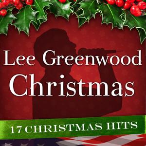Lee Greenwood's Christmas Live album