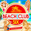 Beach Club Six (Mallorca Opening Hits 2017 vom Schlager Ballertempel) cover