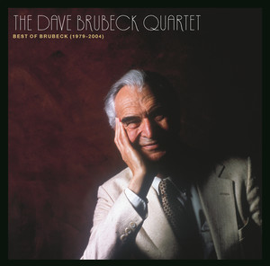 The Dave Brubeck Quartet St. Louis Blues (live) cover