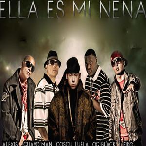 Ella Es Mi Nena (feat. Og Black & Guayo Man)