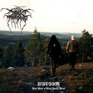 New Wave Of Black Heavy Metal Albümü