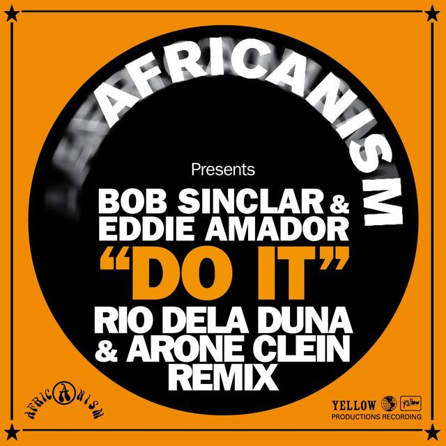 Do It - Single (Remixes)