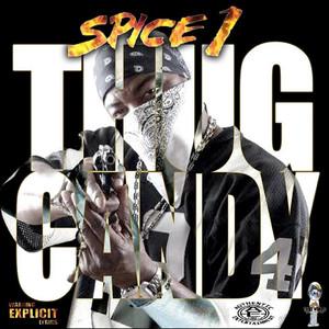 Thug Candy album